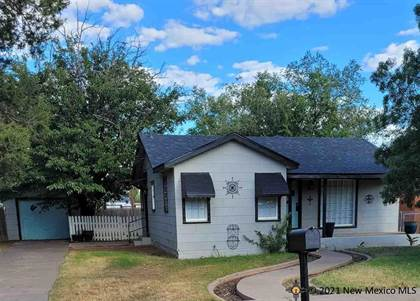 Residential Property for sale in 2517 Axtell Street, Clovis, NM, 88101