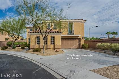 Residential Property for sale in 9204 White Waterfall Avenue, Las Vegas, NV, 89149