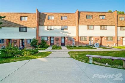 Residential Property for sale in 180 Mississauga Valley Blvd, Mississauga, Mississauga, Ontario, L5A3M2