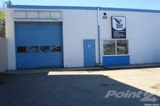 Comm/Ind for rent in 293 17th STREET W 1, Prince Albert, Saskatchewan, S6V 3X6