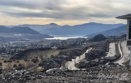 Lots And Land for sale in 3900 Terrapin Place, Vernon, British Columbia, V1T 9W4