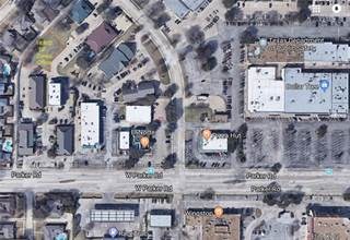 Comm/Ind for sale in 000 Silverstone Drive, Plano, TX, 75023