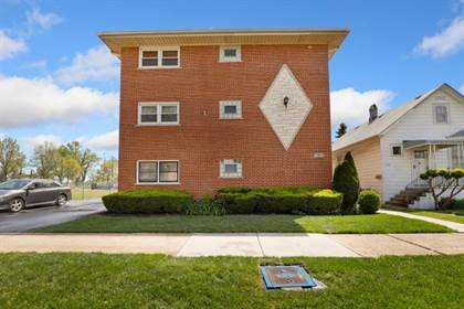 Residential Property for sale in 3553 North Neenah Avenue 103, Chicago, IL, 60634