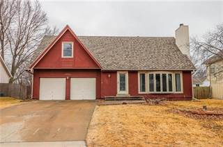 Single Family for sale in 15711 W 146 Street, Olathe, KS, 66062