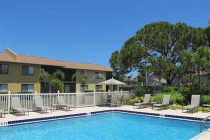 Apartment for rent in Bay Club, South Bradenton, FL, 34207