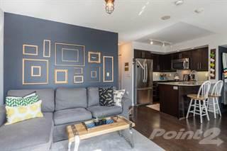Condominium for sale in 85 East Liberty St, Toronto, Ontario, M6K0A2