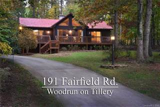 Single Family for sale in 191 Fairfield Road, Mount Gilead, NC, 27306
