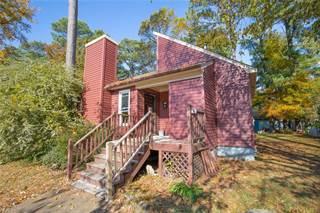 Single Family for sale in 310 Louvick Street, Norfolk, VA, 23503