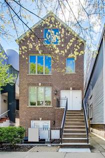 Residential Property for sale in 1525 West Barry Avenue 2F, Chicago, IL, 60657