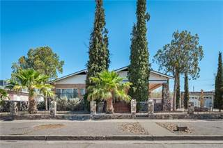 Residential Property for sale in 3425 Louisville Avenue, El Paso, TX, 79930