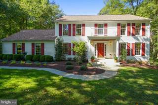 Single Family for sale in 8317 PLUM CREEK DRIVE, Gaithersburg, MD, 20882