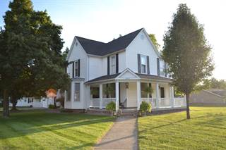 Single Family for sale in 305 W. Main, Albion, IL, 62806