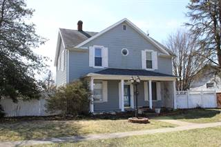 Single Family for sale in 210 W. Easton St., Gillespie, IL, 62033
