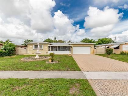 Residential Property for sale in 1810 ACAPULCO DR, Miramar, FL, 33023