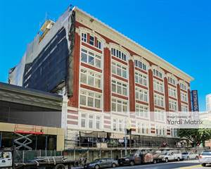 Office Space for rent in 712 South Olive Street - Suite # Not Known, Los Angeles, CA, 90014