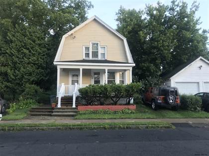Residential Property for sale in 1068 PEARL ST, Schenectady, NY, 12303