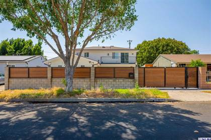 Residential Property for sale in 8359 Buffalo Avenue, Panorama City, CA, 91402