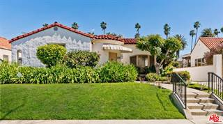 Single Family for sale in 208 South MAPLE Drive, Beverly Hills, CA, 90212