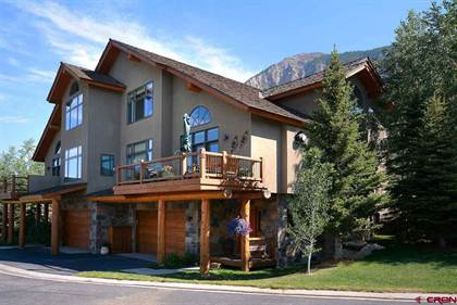 Residential Property for sale in 30 Links Lane 30, Crested Butte, CO, 81224