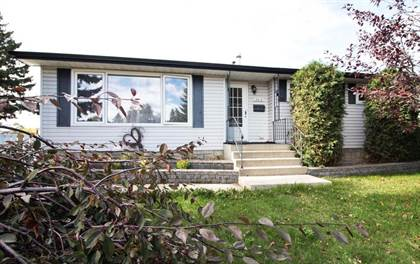 Single Family for sale in 13616 137 ST NW NW, Edmonton, Alberta, T5L2B3
