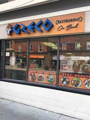 Comm/Ind for sale in 212 BANK ST, Ottawa, Ontario