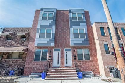 Residential Property for rent in 2716 S MARSHALL STREET, Philadelphia, PA, 19148