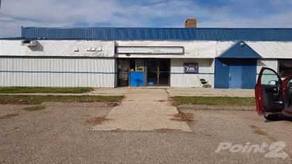Commercial for sale in 36 De Havilland Blvd SW, Medicine Hat, Alberta, T1A 7Y8