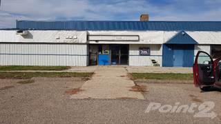 Comm/Ind for sale in 36 De Havilland Blvd SW, Medicine Hat, Alberta, T1A 7Y8