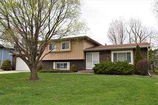 Single Family for sale in 117 South Orr Drive, Normal, IL, 61761