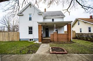 Single Family for sale in 844 E 5th Street, Mishawaka, IN, 46544