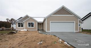 Single Family for sale in 590 Fern Gully Drive, Holland, MI, 49424