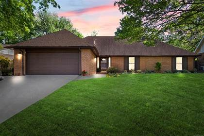 Residential Property for sale in 6920 E 99th Street, Tulsa, OK, 74133