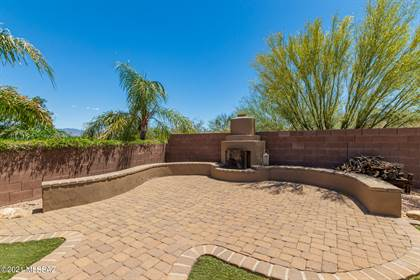 Residential for sale in 10648 E Barclay Park Loop, Tucson, AZ, 85748