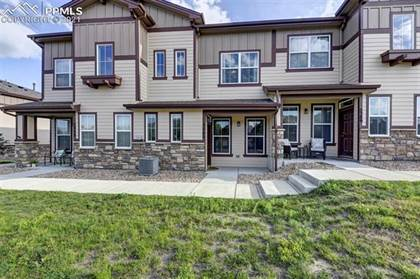 Residential Property for sale in 5283 Prominence Point, Colorado Springs, CO, 80923