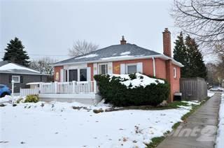 Residential Property for sale in 22 BINGHAM Road, Hamilton, Ontario, L8H 1N4