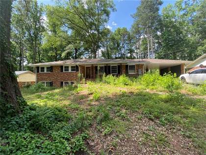 Residential Property for sale in 2793 Hayden Drive, Atlanta, GA, 30311