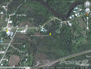 Residential Property for sale in Burrell Boom Central 1.76 Acre, Burrel Boom, Belize