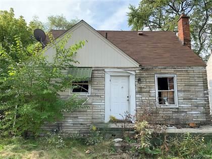 Residential for sale in 20059 FAIRPORT Street, Detroit, MI, 48205