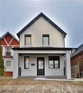 Residential Property for sale in 7 Corbett Ave, Toronto, Ontario, M6N1V2