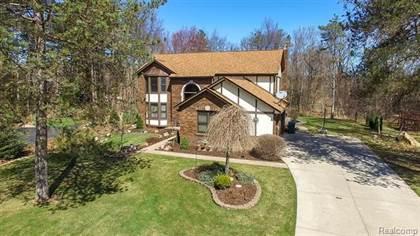 Residential for sale in 2934 Spruce Lane, Oxford, MI, 48371
