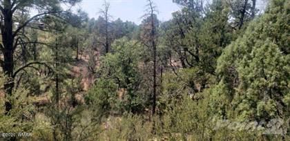 Lot/Land for sale in 6373 Cedar Crest , Linden, AZ, 85901