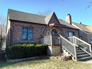 Single Family for sale in 9236 South TRUMBULL Avenue, Evergreen Park, IL, 60805