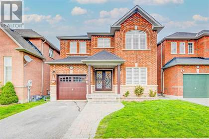 Single Family for sale in 41 PAMGREY RD, Markham, Ontario, L6E0B2