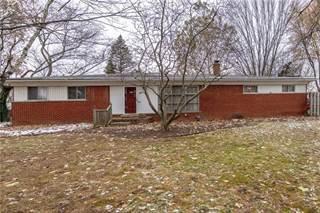 Single Family for sale in 28417 KIRKSIDE Lane, Farmington Hills, MI, 48334