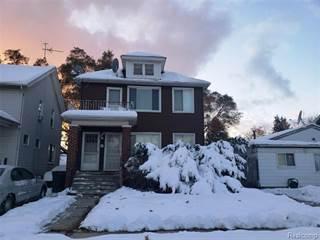 Multi-family Home for sale in 6855 MONTROSE Street, Detroit, MI, 48228