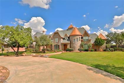 Residential Property for sale in 166 Castle Rock Cove, Abilene, TX, 79602