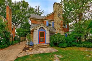 Single Family for sale in 3716 Lytle Rd, Shaker Heights, OH, 44122