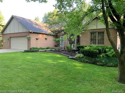 Residential for sale in 3002 SEYMOUR LAKE Road, Oxford, MI, 48371