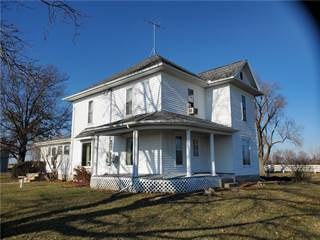 Single Family for sale in 1963 288th Avenue, Osceola, IA, 50213