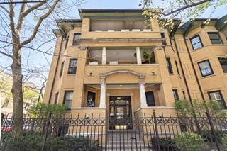 Condo for sale in 601 West Fullerton Parkway 3, Chicago, IL, 60614